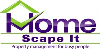 HomeScape It, LLC Logo
