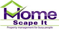 HomeScape It, LLC Logo